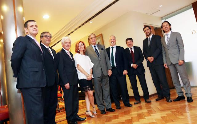 Otorgan Premio BancoEstado a la Calidad Periodística