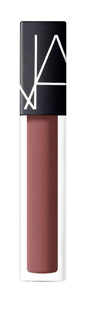 NARS traz novas cores de Velvet Lip Glide