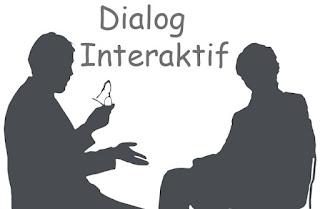 Pengertian dan Contoh Dialog Interaktif di TV