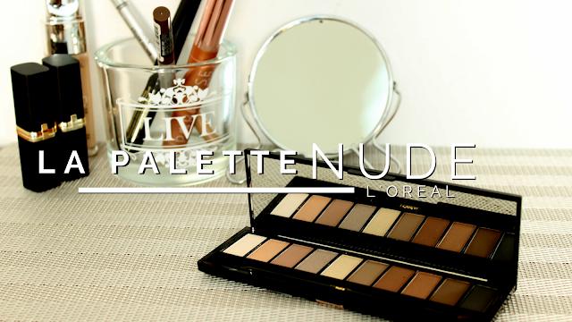 la-palette-nude