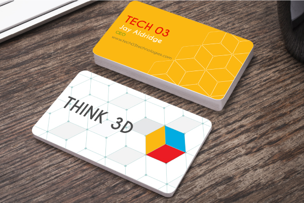 GotPrint - Business Cards that Stand Out
