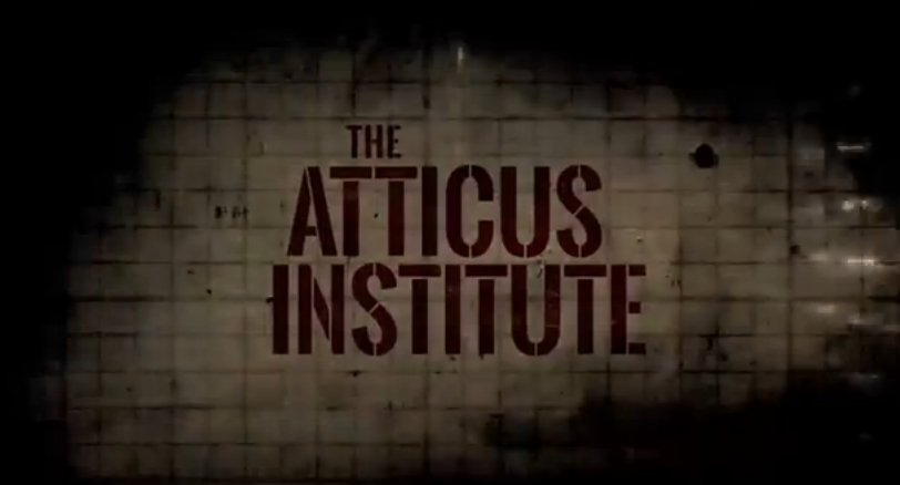 Ulasan Film Bioskop Horor 2015: The Atticus Institute.