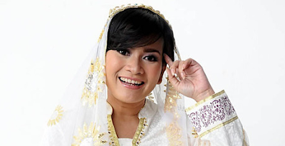 Download Kumpulan Lagu Ikke Nurjanah Mp3 Full Album