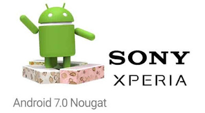 sony-xperia-nougat-update