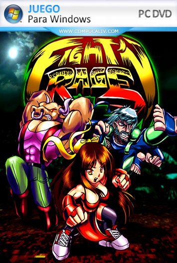 Fight'N Rage - PC Full - Español - Descargar