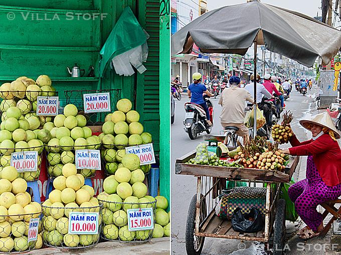 Weltreise • Saigon/Ho Chi Minh City, Vietnam