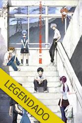Neon Genesis Evangelion: Rebuild of Evangelion 2.0 – Legendado
