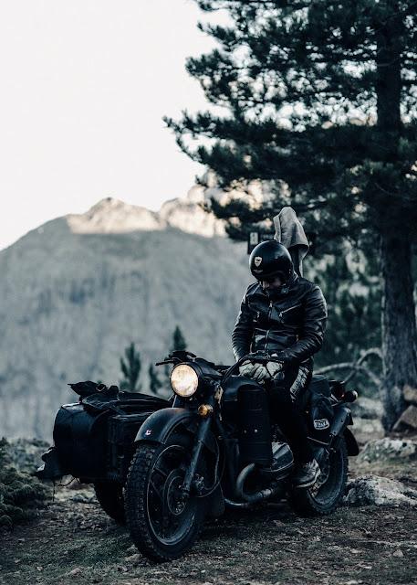 Sad Sidecar