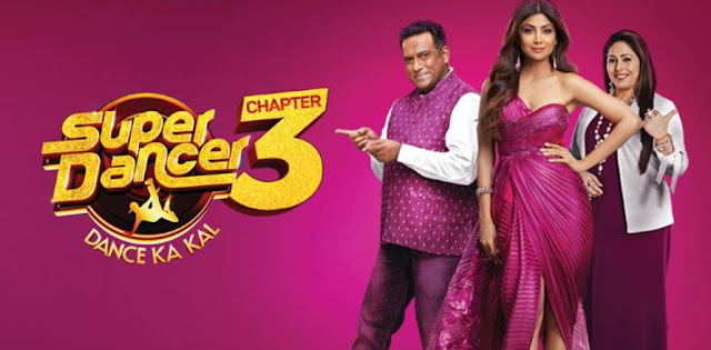 Super Dancer Chapter 3 16 June 2019 720p WEBRip 300Mb x264