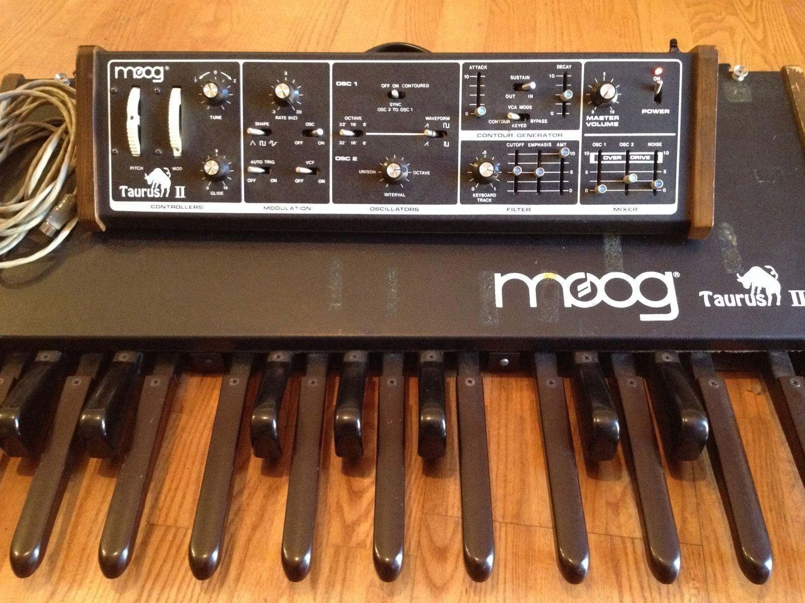 subaru 2 2 engine electrical schematics moog taurus schematics 2 matrixsynth: moog taurus 2 pedals and analog synthesizer ... #8