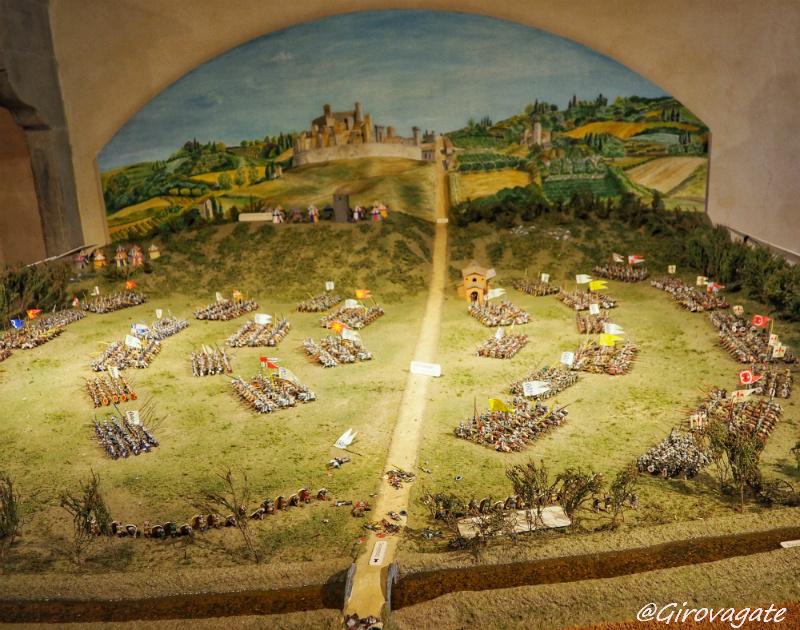 anghiari museo della battaglia