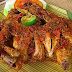 Cara Membuat Resep Ayam Panggang Pedas