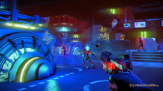 Far Cry 3 Blood Dragon (X-BOX360) 2014