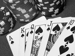 caar bermain poker online