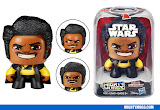 Lando Calrissian Star Wars Mighty Muggs Wave 2