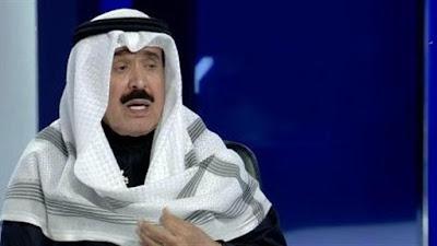 الكاتب أحمد الجار الله