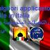 Le migliori applicazioni mobile in Italia ﺃﻓﻀﻞ ﺍﻟﺘﻄﺒﻴﻘﺎﺕ ﺍﻟﻤﺘﺨﺼﺼﺔ ﺑﺎﻷﺫﺍﻥ في ايطاليا.