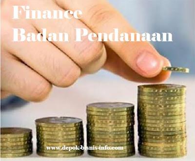 Bisnis, Info, Finance