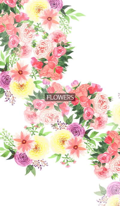 water color flowers_619