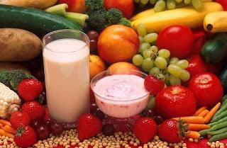 Dieta del yogurt para bajar de peso rápidamente