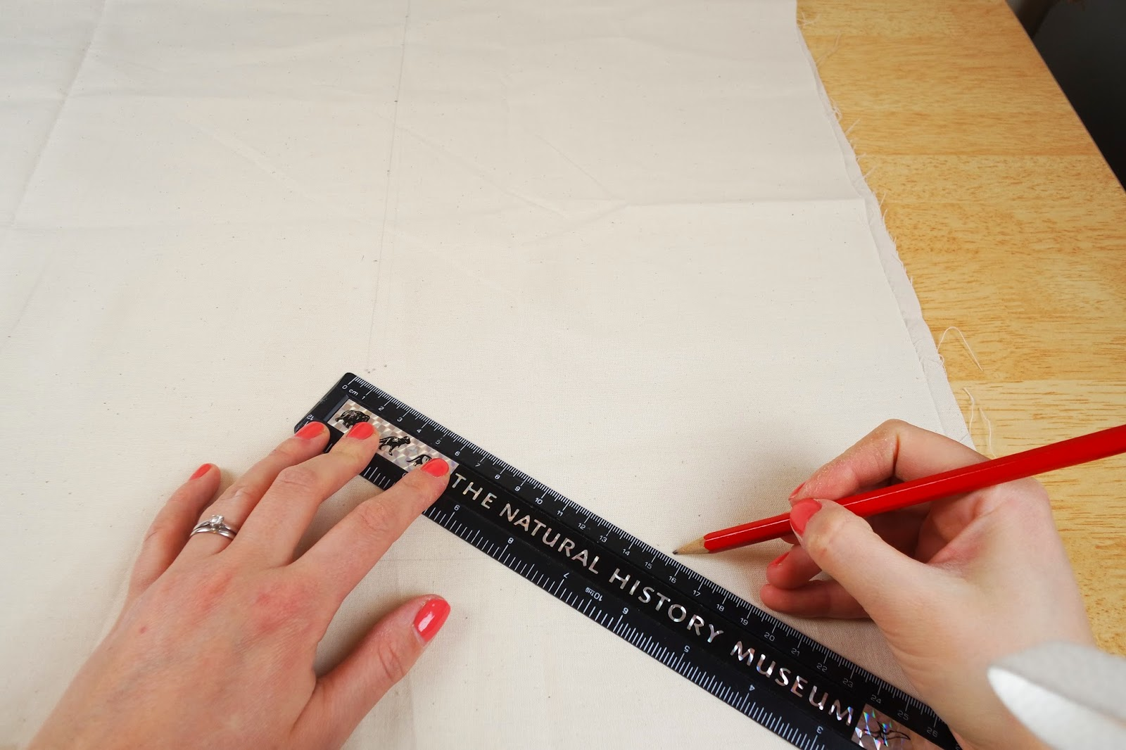 how to make an affirmation banner
