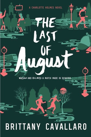The Last Of August Brittany Cavallaro
