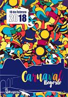 Ríogordo - Carnaval 2018