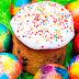 Две оригинальных идеи, как красиво покрасить яйца на Пасху (видео)