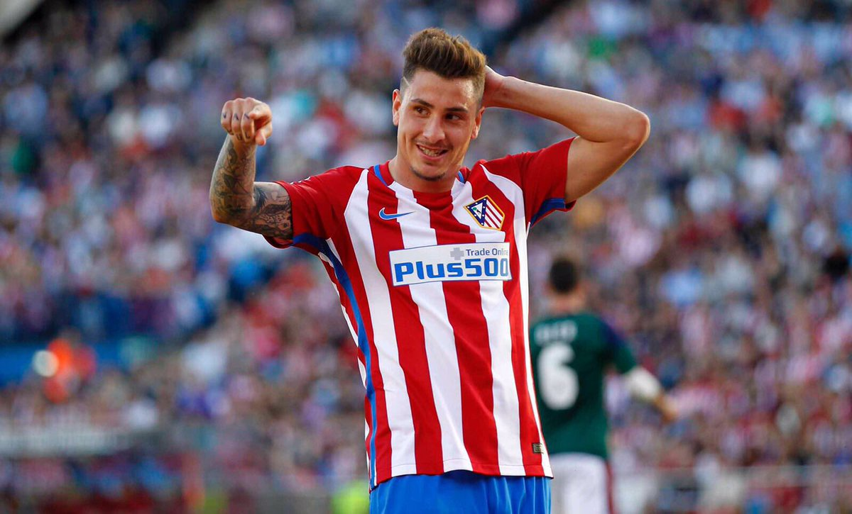 Profil Dan Biodata José Giménez Pemain Sepak Bola Asal