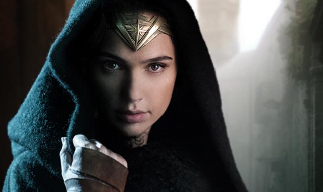 """Dukung Zionis Israel, Yordania Larang Penayangan Film """"Wonder Woman"""""""