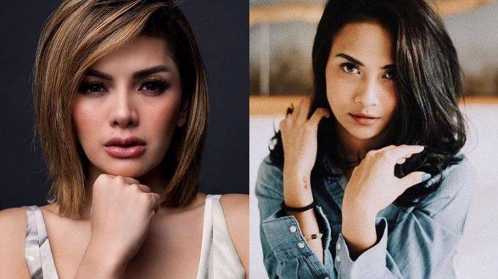 Membandingkan Kasus Prostitusi Vanessa Angel dan Nikita Mirzani