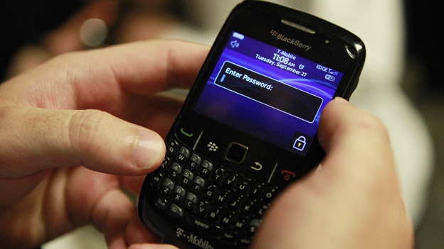 Tips to find out Blackberry phone