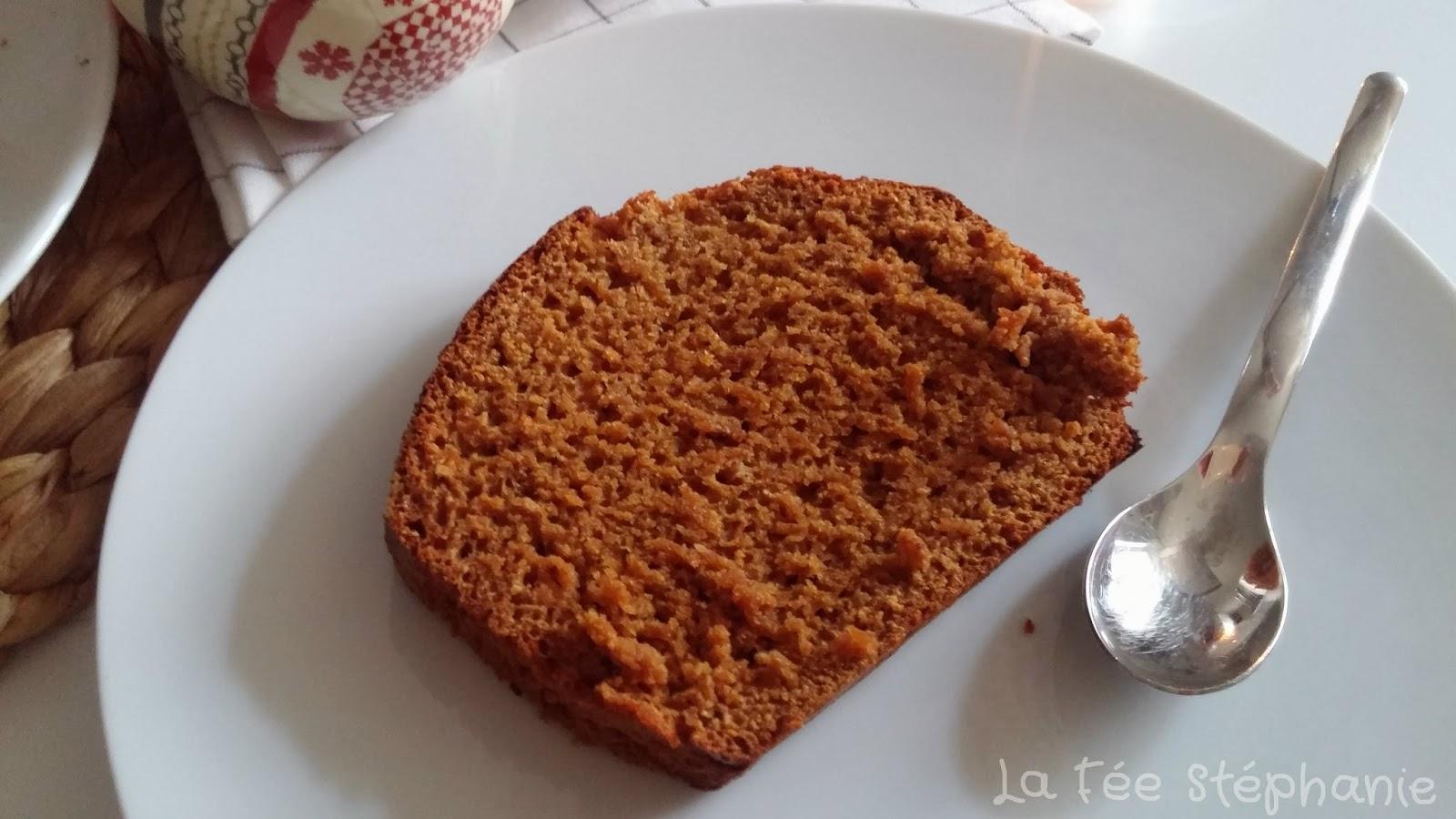Pain D Epices D Alsace Recette Vegetalienne Et Sans Levure La Fee