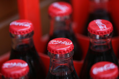 Coca-Cola to release Coke and coffee hybrid drink this year