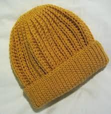 gorro de tricô para o dia dos pais
