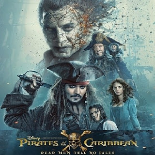 Film Pirates of The Caribbean 5