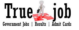 True Job - All Govt Jobs | Admit Cards | Results