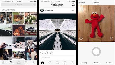 Descargar OG reciente Instagram para Android V8.2.0 MOD