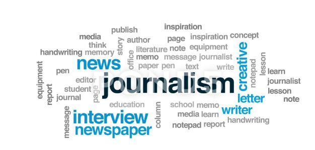 Pengertian Jurnalistik - Romeltea Media