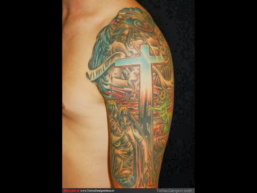 Religions and Tattoos