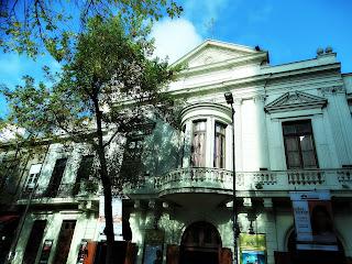 Teatro Coliseo Podestá, La Plata, Argentina