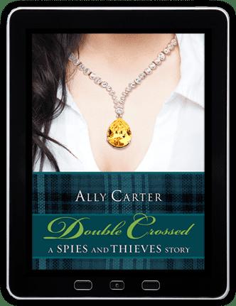 Ally Carter Pdf