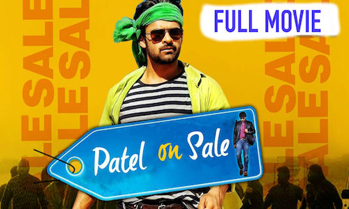 Patel On Sale 2016 WEBRip 850MB Hindi Dubbed 720p