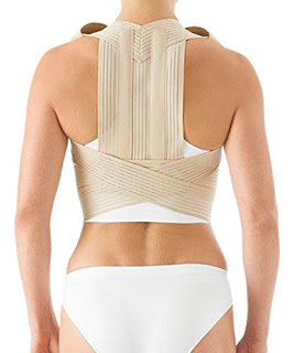 Neo G Medical Grade Posture Correction/Clavicle Brace