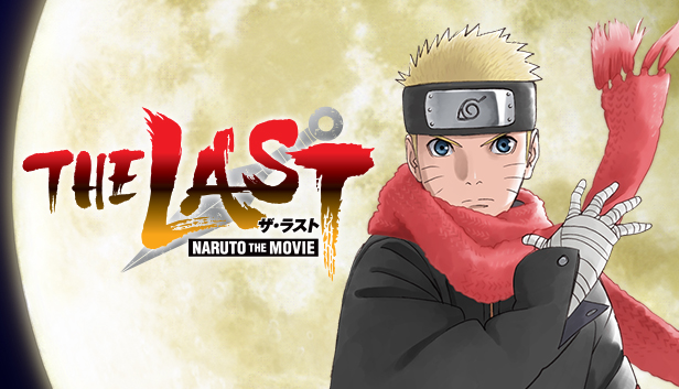 the last naruto the movie ger dub