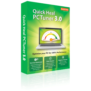 Quick Heal PCTuner 3.0 Review and Download