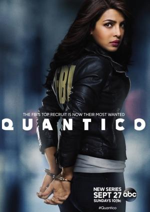 Baixar Quantico 1ª Temporada Dublado e Legendado