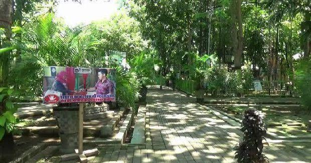 wisata studi lingkungan di Probolinggo