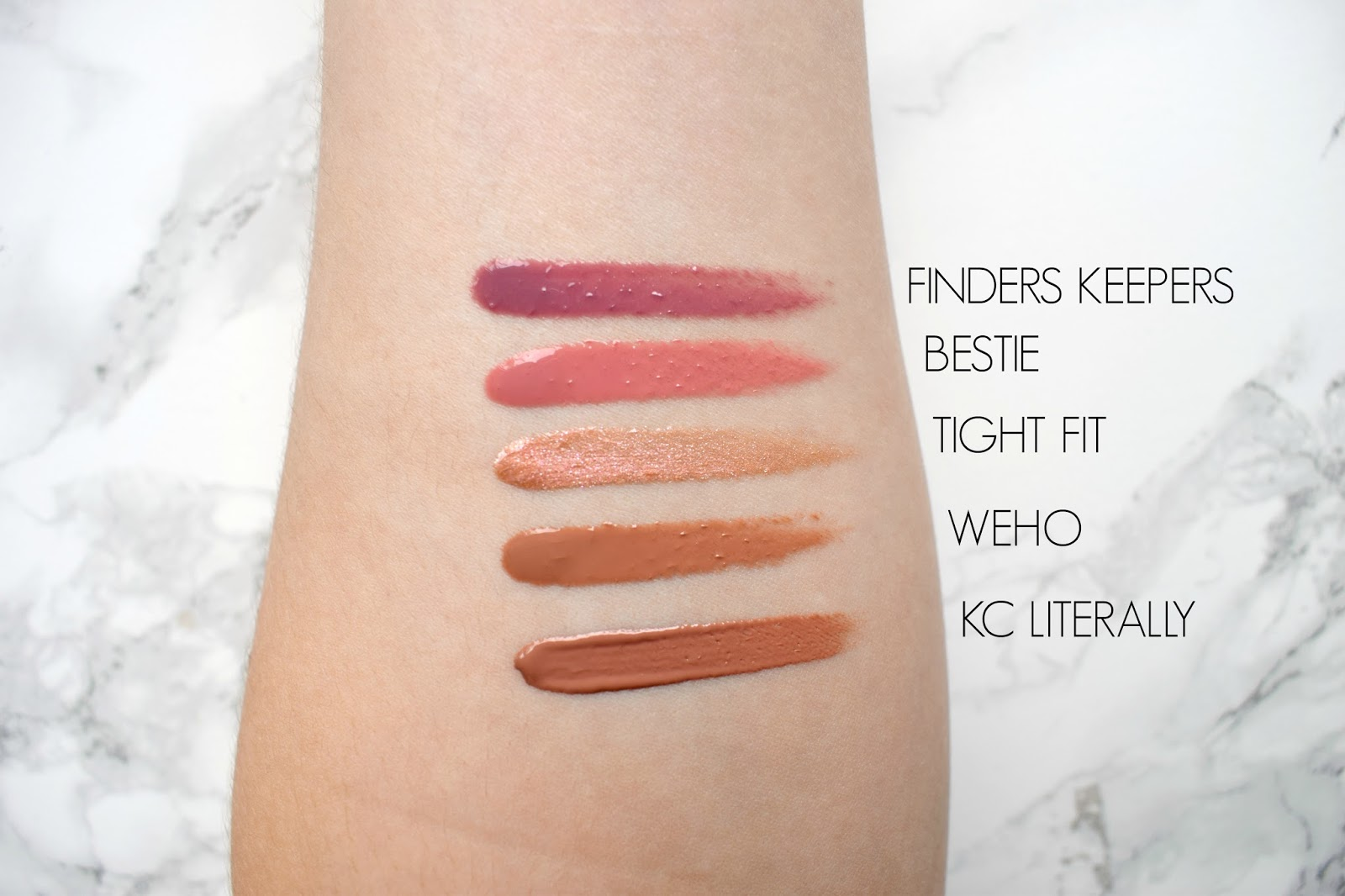 KYLIE JENNER AND COLOURPOP LIP GLOSS REVIEW, SWATCHES, ULTRA GLOSSY LIP SWATCHES, kylie vs colourpop lip gloss, ultra glossy lip review, colourpop uk