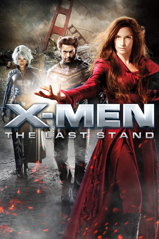 X-Men The Last Stand Movie Download HD Full Free 2006 thumbnail